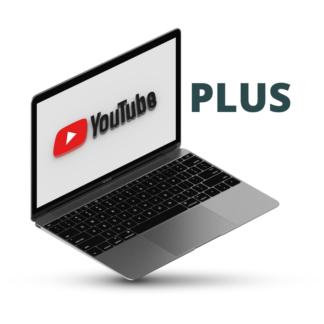 Audyt Plus kanału YouTube